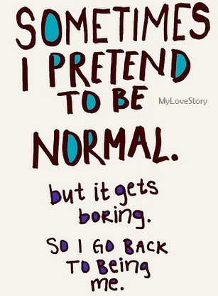 cute quotes for me