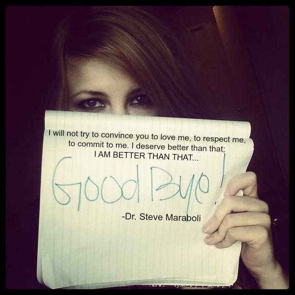 Good Bye Quotes